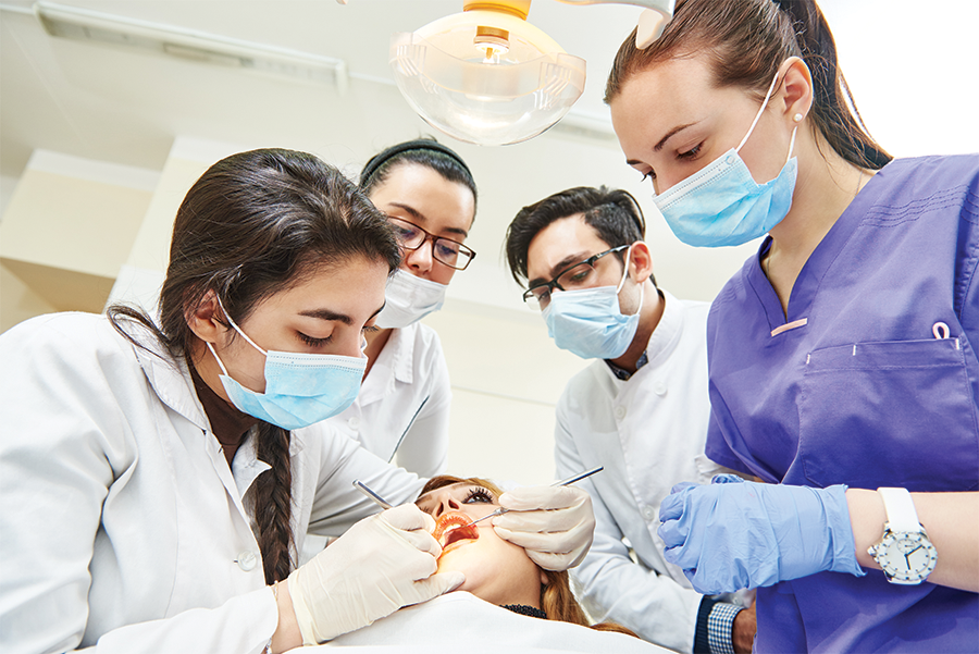 RGH Dentistry Residency Program   Rochester Regional Health