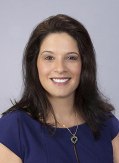 Program Director Renee Pellegrino DDS